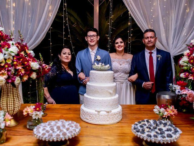 O casamento de Guilherme e Mayara em Mairiporã, São Paulo 73