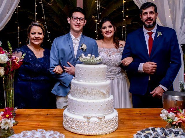 O casamento de Guilherme e Mayara em Mairiporã, São Paulo 74
