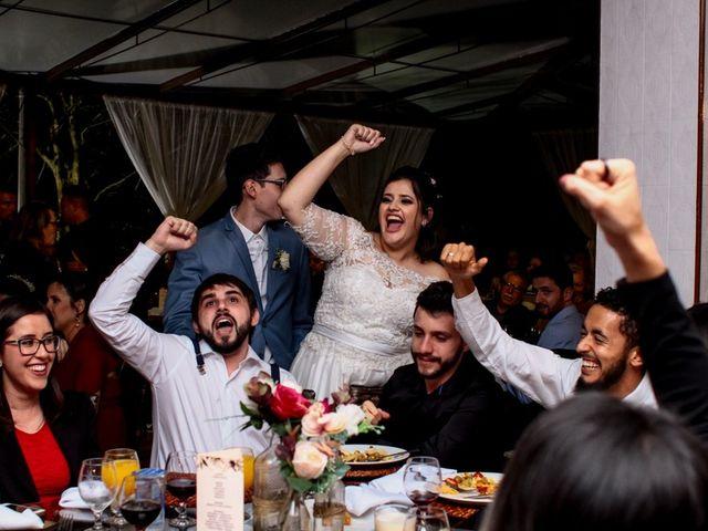 O casamento de Guilherme e Mayara em Mairiporã, São Paulo 77