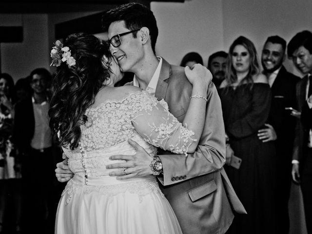 O casamento de Guilherme e Mayara em Mairiporã, São Paulo 1