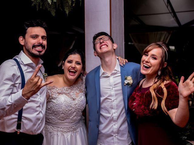 O casamento de Guilherme e Mayara em Mairiporã, São Paulo 85