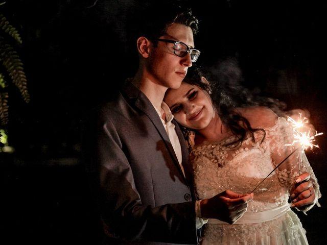 O casamento de Guilherme e Mayara em Mairiporã, São Paulo 2