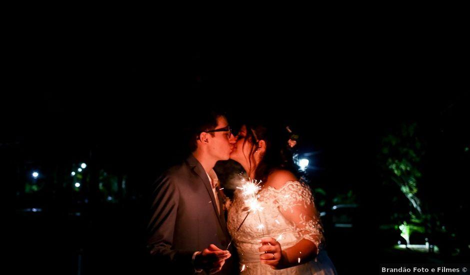 O casamento de Guilherme e Mayara em Mairiporã, São Paulo