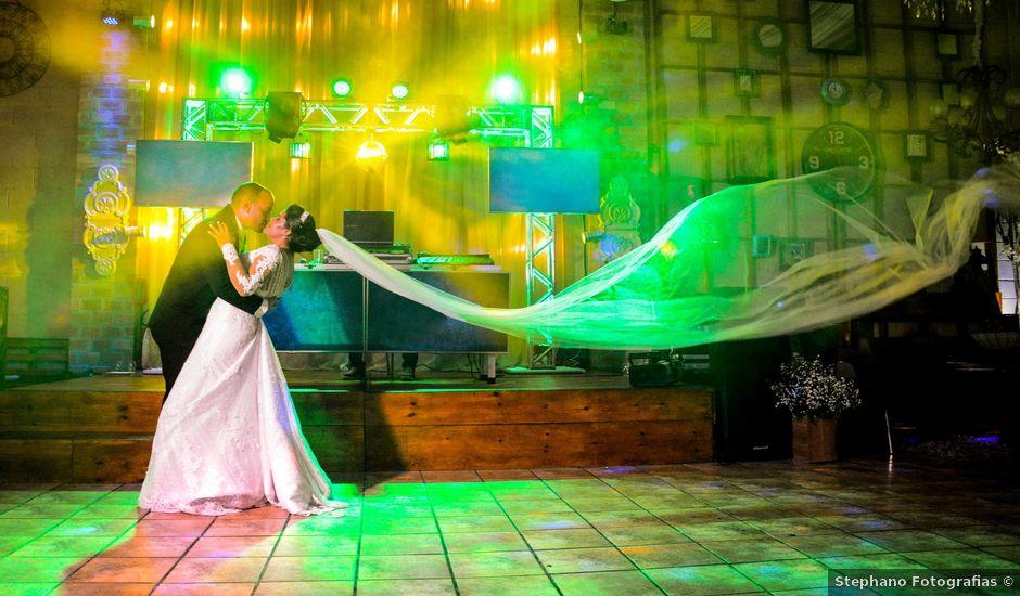 O casamento de André e Flávia em Paulista, Pernambuco