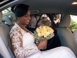 O casamento de Elizabeth e Jonas 3