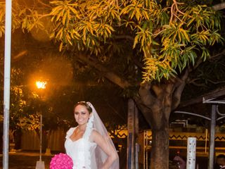 O casamento de MILENA ARIELLE e JOSE DA GUIA 1