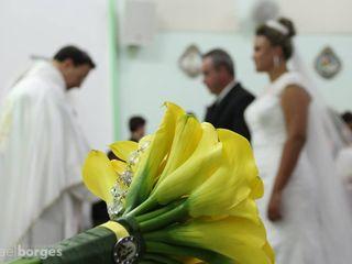 O casamento de Regiane e Marcelo 1