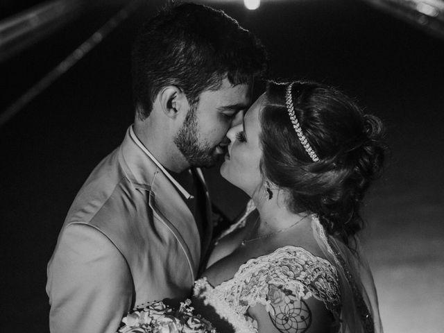 O casamento de Patrícia e Rodrigo