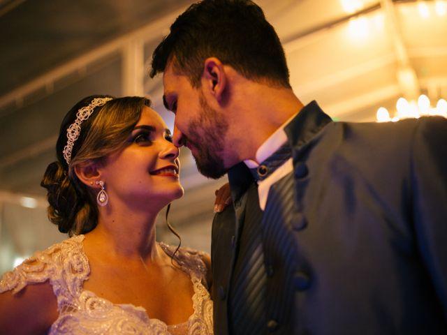O casamento de Juliana e Tiago