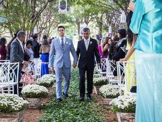O casamento de Fernanda e Jose Luiz 1
