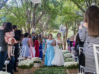 O casamento de Fernanda e Jose Luiz 3