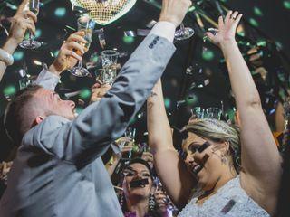 O casamento de Jussi e Renan