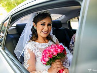 O casamento de Adriana  e Thiago  2