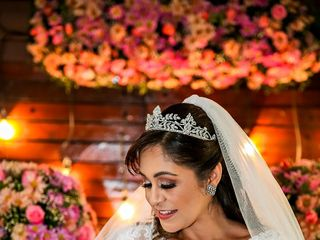 O casamento de Adriana  e Thiago  3
