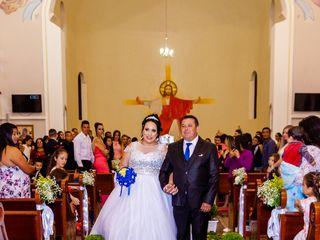 O casamento de Tatiane e Vilmar 3