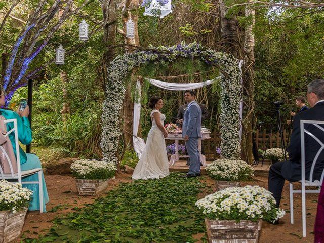 O casamento de Fernanda e Jose Luiz