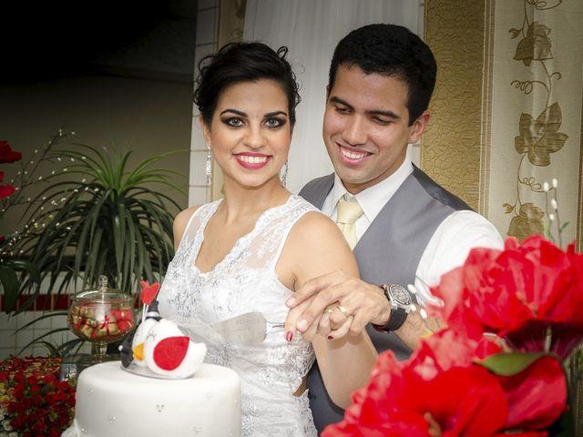 O casamento de Patricia e Yuri