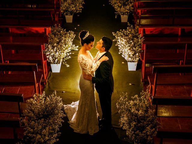 O casamento de Rafael e Eliza