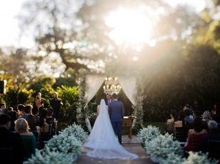 O casamento de Layanne Cristyne Lima de Paula Jardim e Yuri Corrêa Jardim