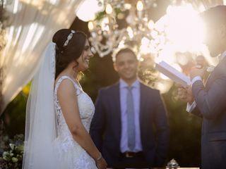 O casamento de Layanne Cristyne Lima de Paula Jardim e Yuri Corrêa Jardim 3