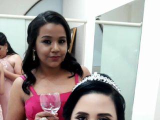 O casamento de Tales Firmino  e Cléa Cristina 3