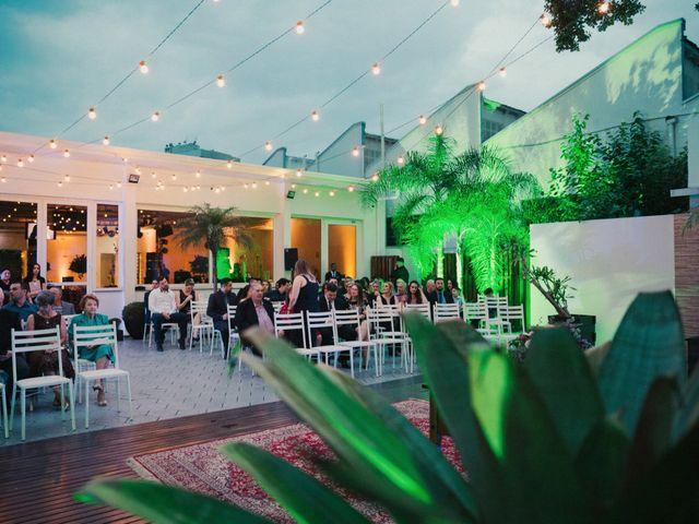O casamento de Gustavo e Gabriela em Novo Hamburgo, Rio Grande do Sul 18