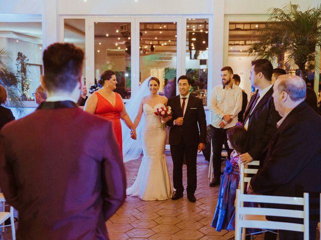O casamento de Gustavo e Gabriela em Novo Hamburgo, Rio Grande do Sul 25