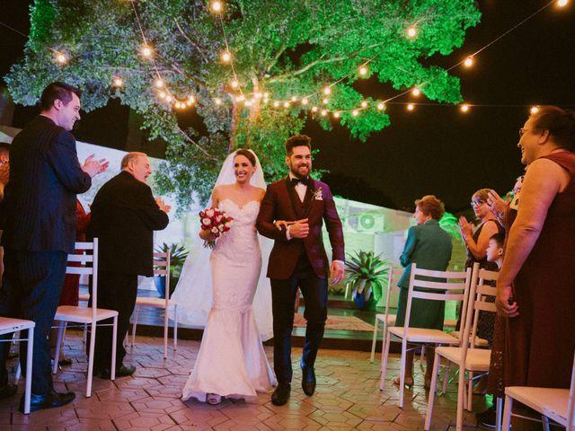 O casamento de Gustavo e Gabriela em Novo Hamburgo, Rio Grande do Sul 35