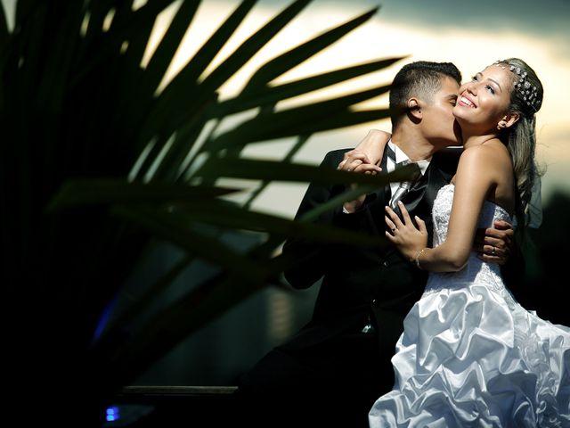 O casamento de Daniela e Dieogo