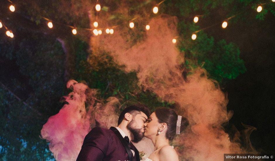 O casamento de Gustavo e Gabriela em Novo Hamburgo, Rio Grande do Sul