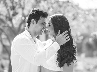 O casamento de Bruna e Lucas 1