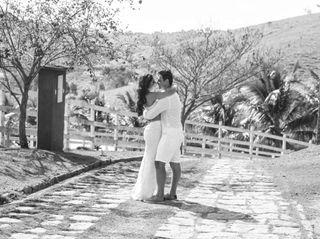 O casamento de Bruna e Lucas 2