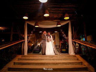 O casamento de Selene Brito  e Lancy Rearrd 3