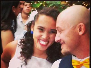 O casamento de Sara  e Grzegorz  2