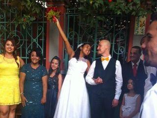 O casamento de Sara  e Grzegorz  3