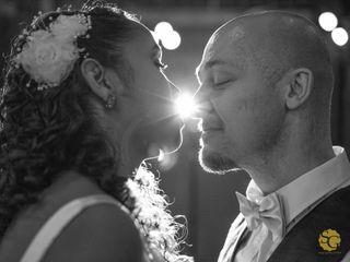 O casamento de Sara  e Grzegorz