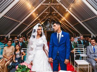 O casamento de Ellen Thaina e Cleison Ribeiro 2