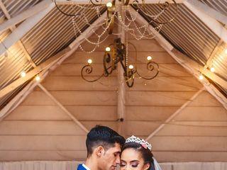 O casamento de Ellen Thaina e Cleison Ribeiro 3