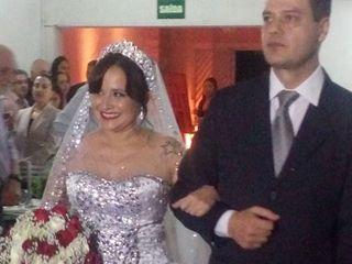 O casamento de Mychelle e Ivan 2