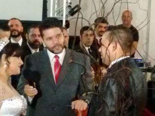O casamento de Mychelle e Ivan