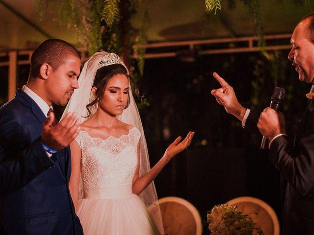 O casamento de Anna Paula e Bruno