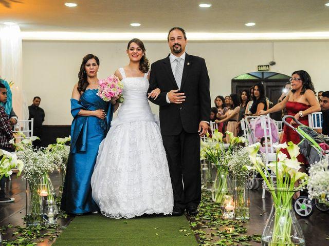 O casamento de Vagner e Jóice em São Paulo, São Paulo 17