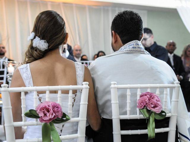 O casamento de Vagner e Jóice em São Paulo, São Paulo 21