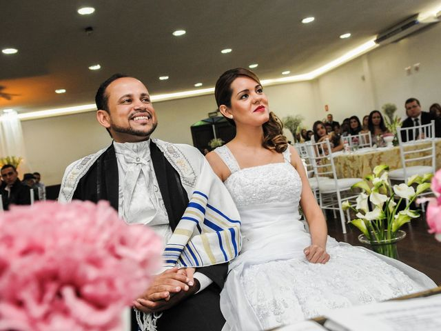 O casamento de Vagner e Jóice em São Paulo, São Paulo 22