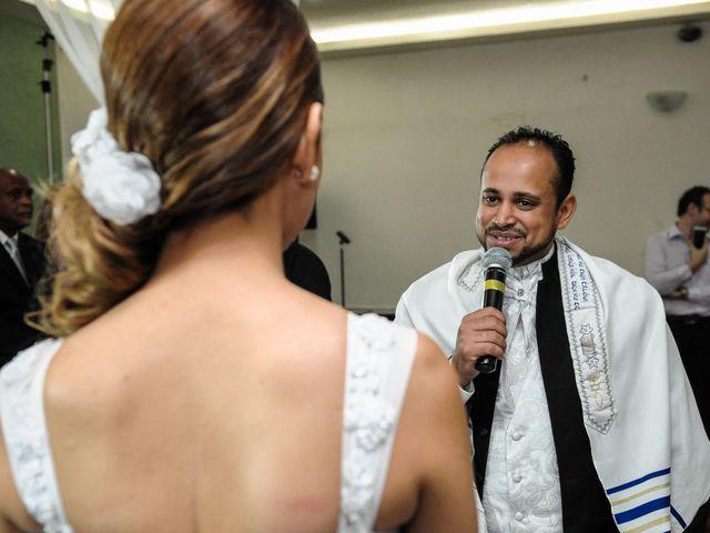 O casamento de Vagner e Jóice em São Paulo, São Paulo 24