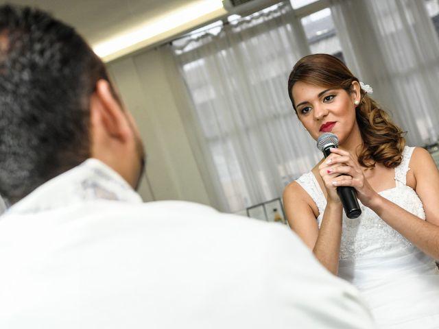 O casamento de Vagner e Jóice em São Paulo, São Paulo 25