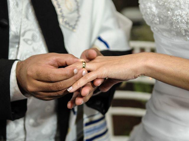 O casamento de Vagner e Jóice em São Paulo, São Paulo 26