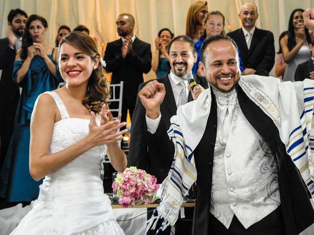 O casamento de Vagner e Jóice em São Paulo, São Paulo 28