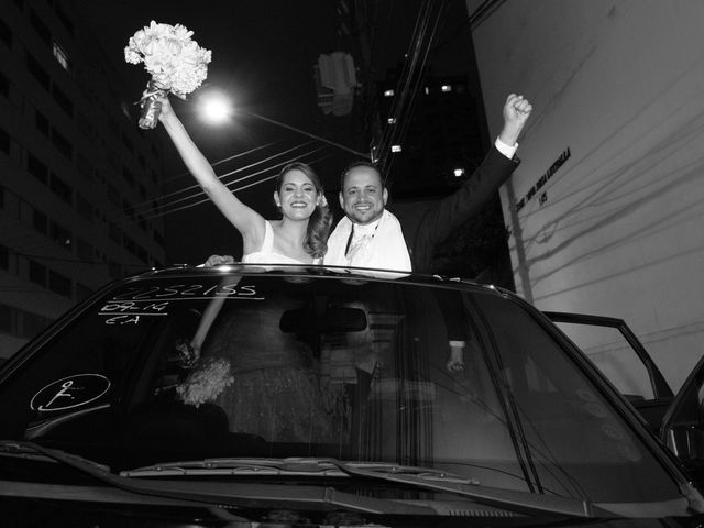 O casamento de Vagner e Jóice em São Paulo, São Paulo 29