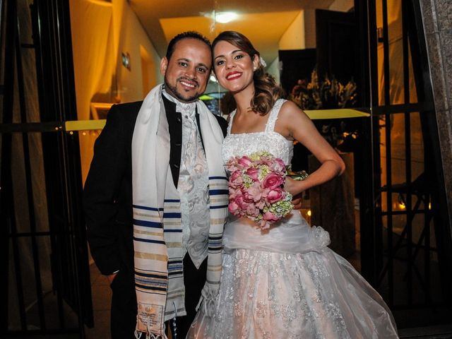 O casamento de Vagner e Jóice em São Paulo, São Paulo 31